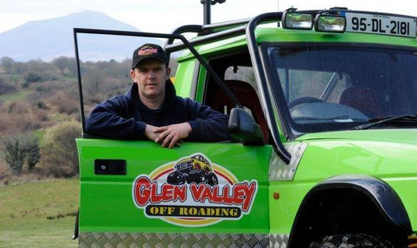 Glen Valley Adventure Centre