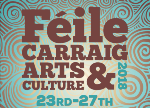 Feile 2018 Carrigart, Visit Downings