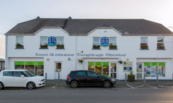 Mevagh Family Resource Centre