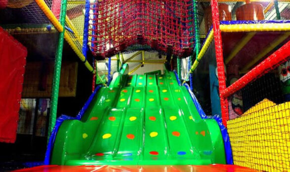 Kidz Kingdom Indoor Play Centre